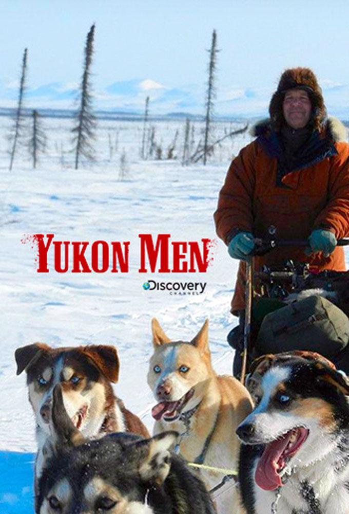 Yukon Men (S06E07)