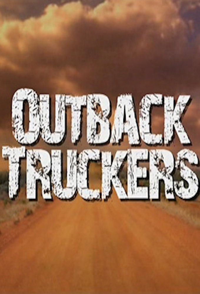 Outback Truckers (S06E08)
