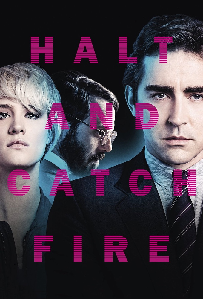 Halt and Catch Fire (S04E10)