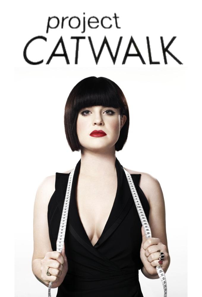 Project Catwalk