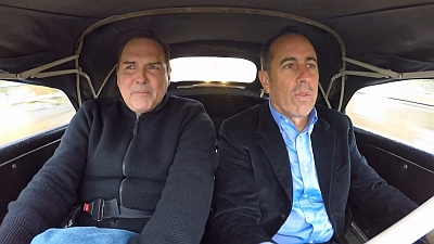 Comedians in Cars Getting Coffee • S09E02