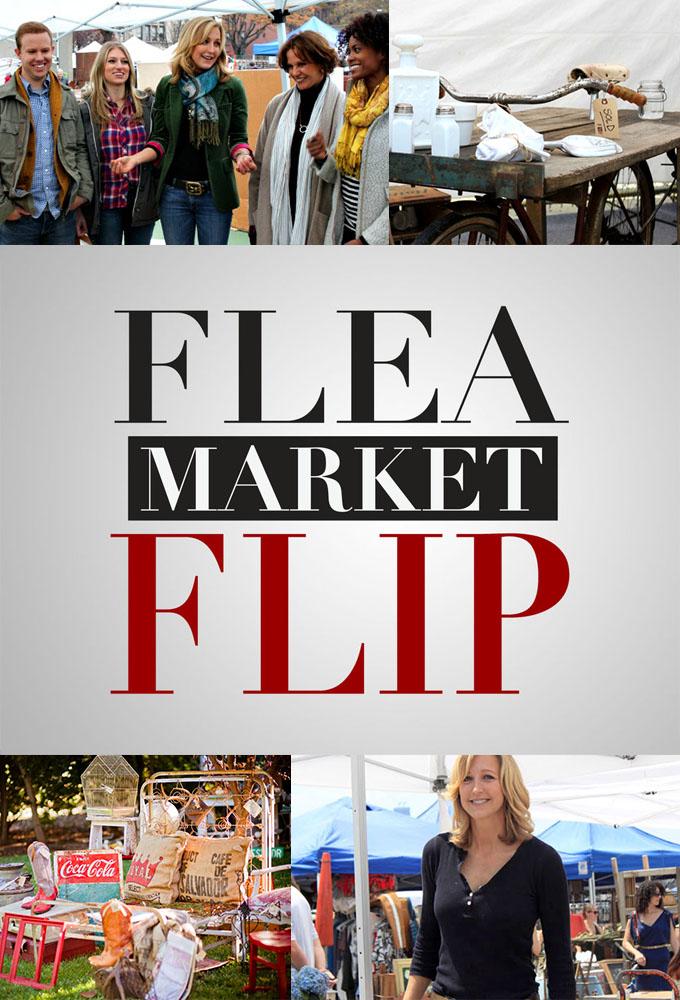 Flea Market Flip (S06E14)