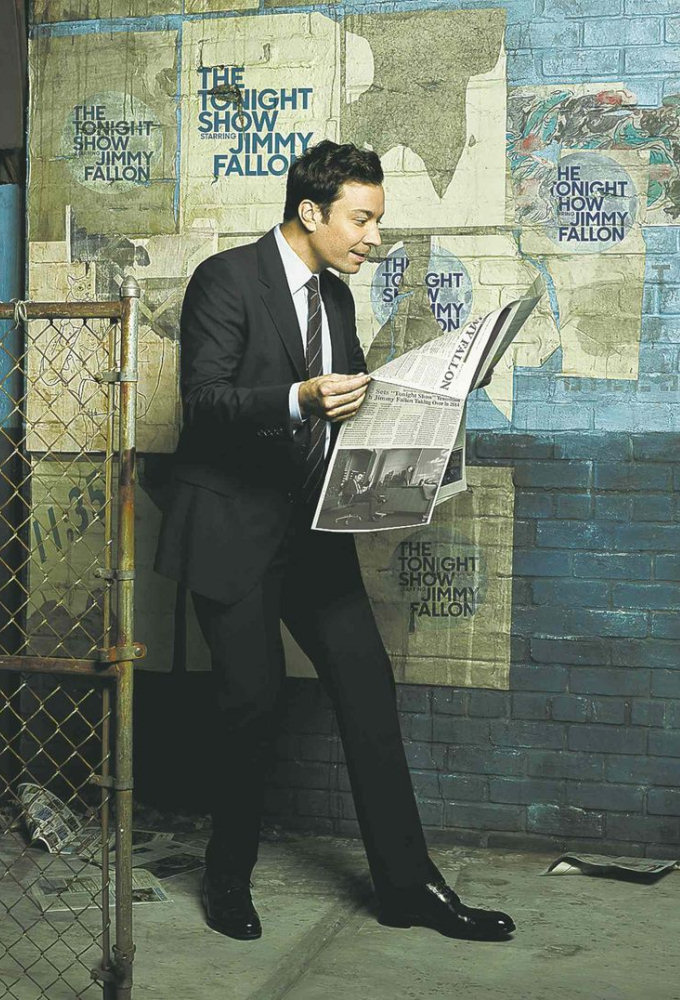 The Tonight Show Starring Jimmy Fallon (S04E83)