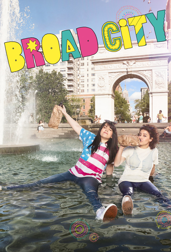 Broad City (S05E10)