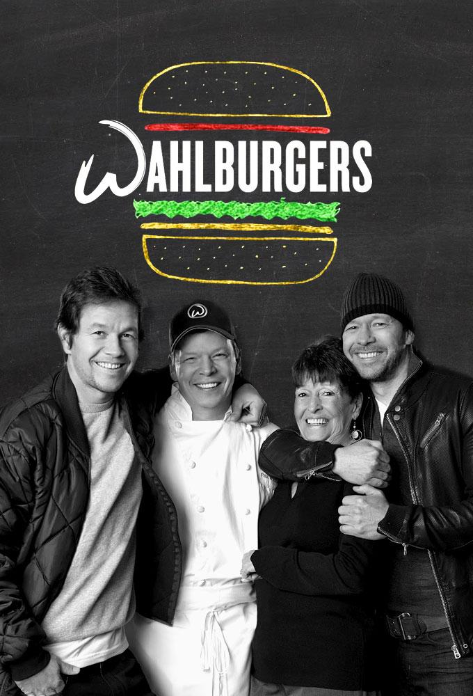 Wahlburgers (S09E03)