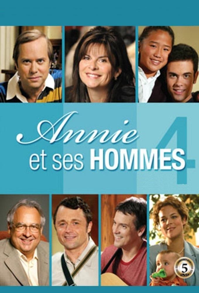 Annie et ses hommes