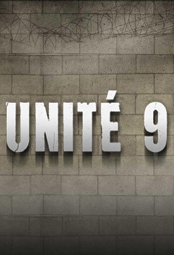 Unite 9 (S05E16)