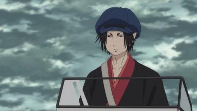 Hozuki s Coolheadedness • S02E25