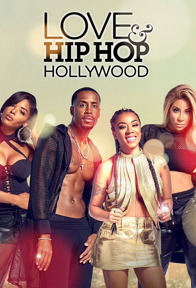 Love & Hip Hop: Hollywood (S04E01)