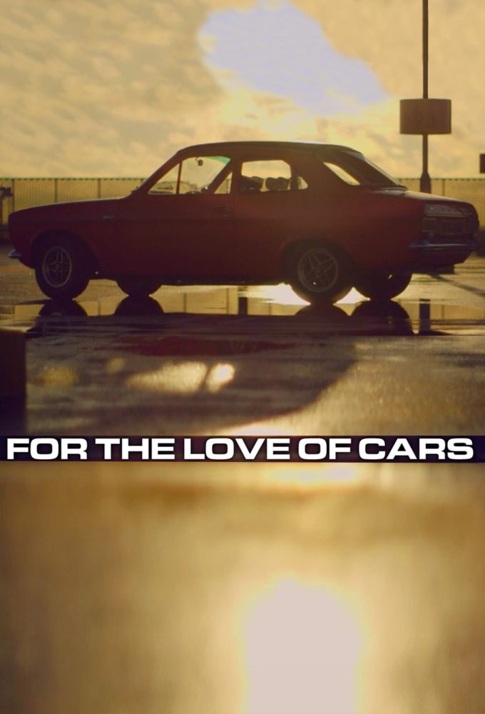 For the Love of Cars