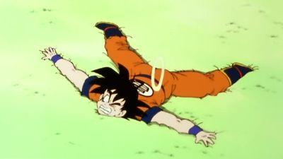 Dragon Ball Kai • S01E06