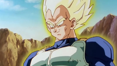 Dragon Ball Kai • S01E61