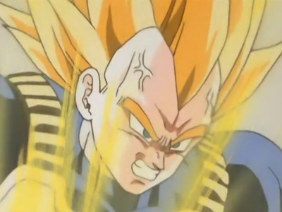 Dragon Ball Kai • S01E77