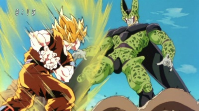 Dragon Ball Kai • S01E89