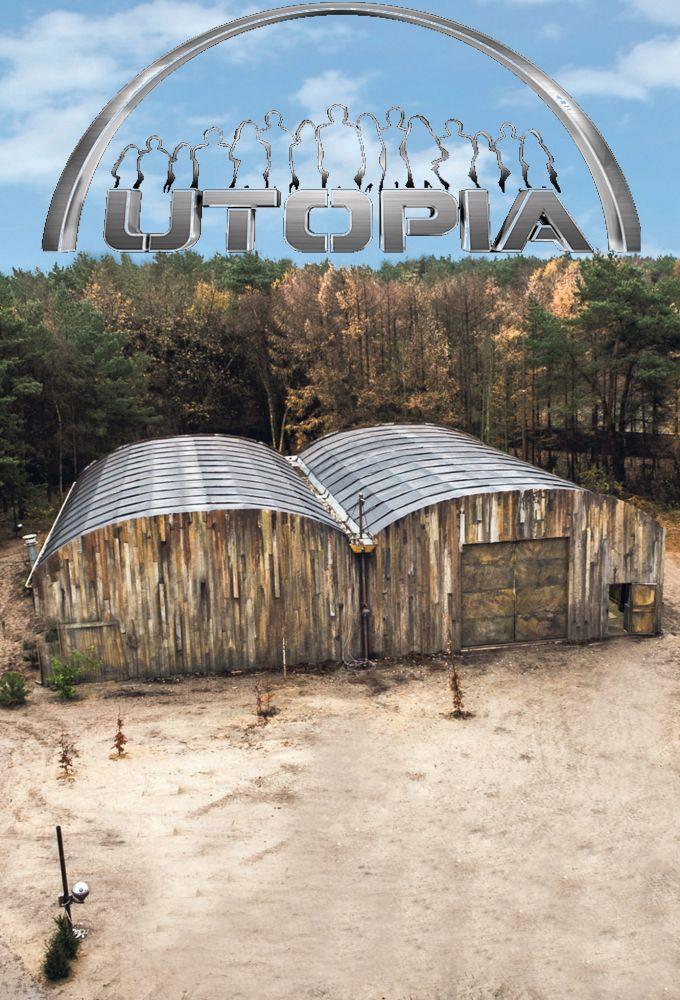 Utopia (S04E126)