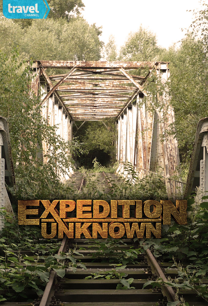 Expedition Unknown (S03E10)
