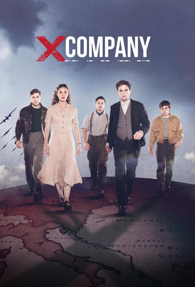 X Company (S03E07)