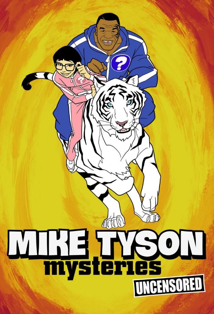 Mike Tyson Mysteries (S03E08)