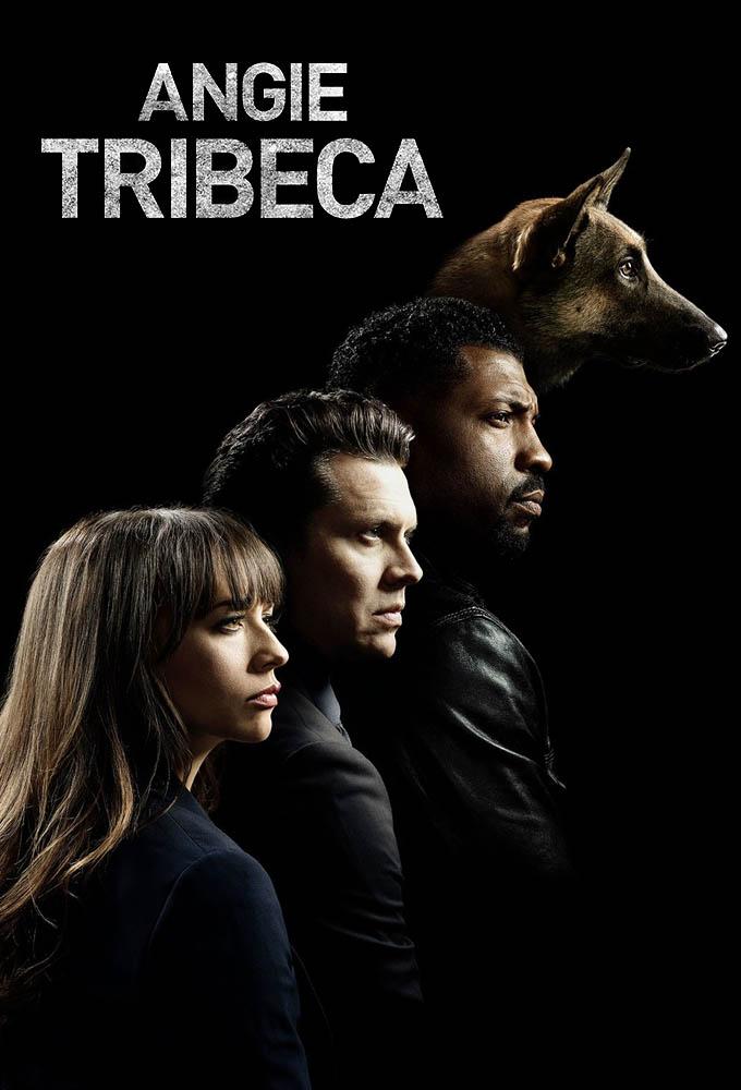 Angie Tribeca (S03E04)