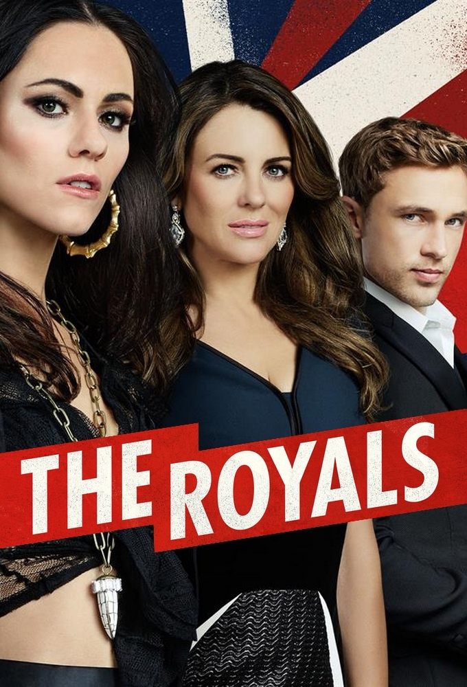 The Royals (S03E07)