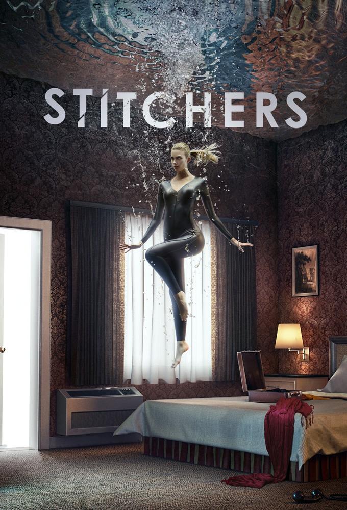 Stitchers (S03E01)
