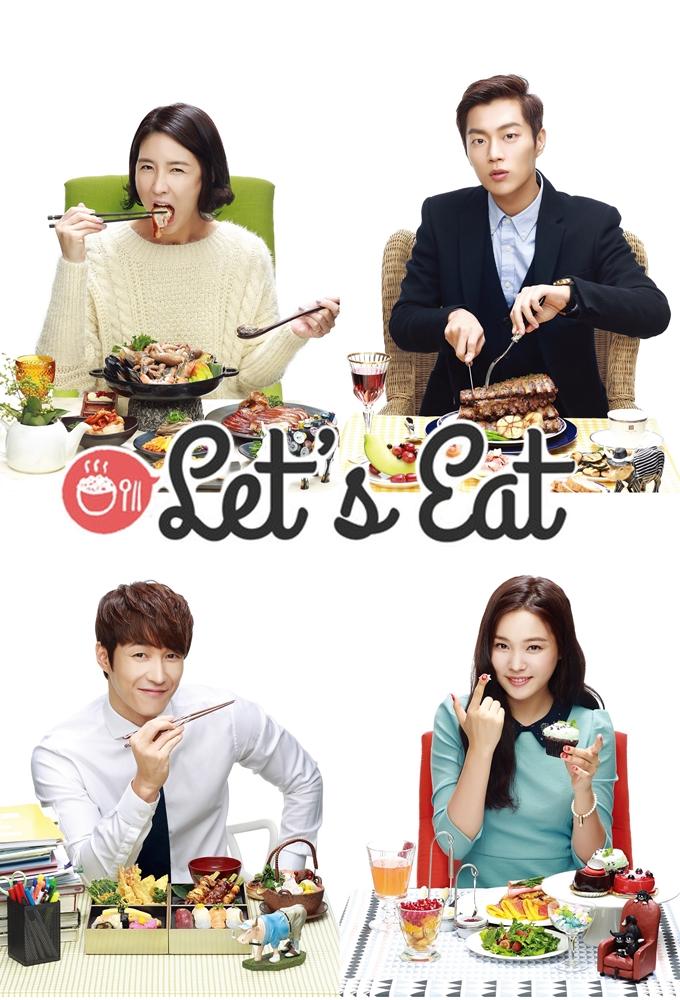 Let s Eat (S03E01)