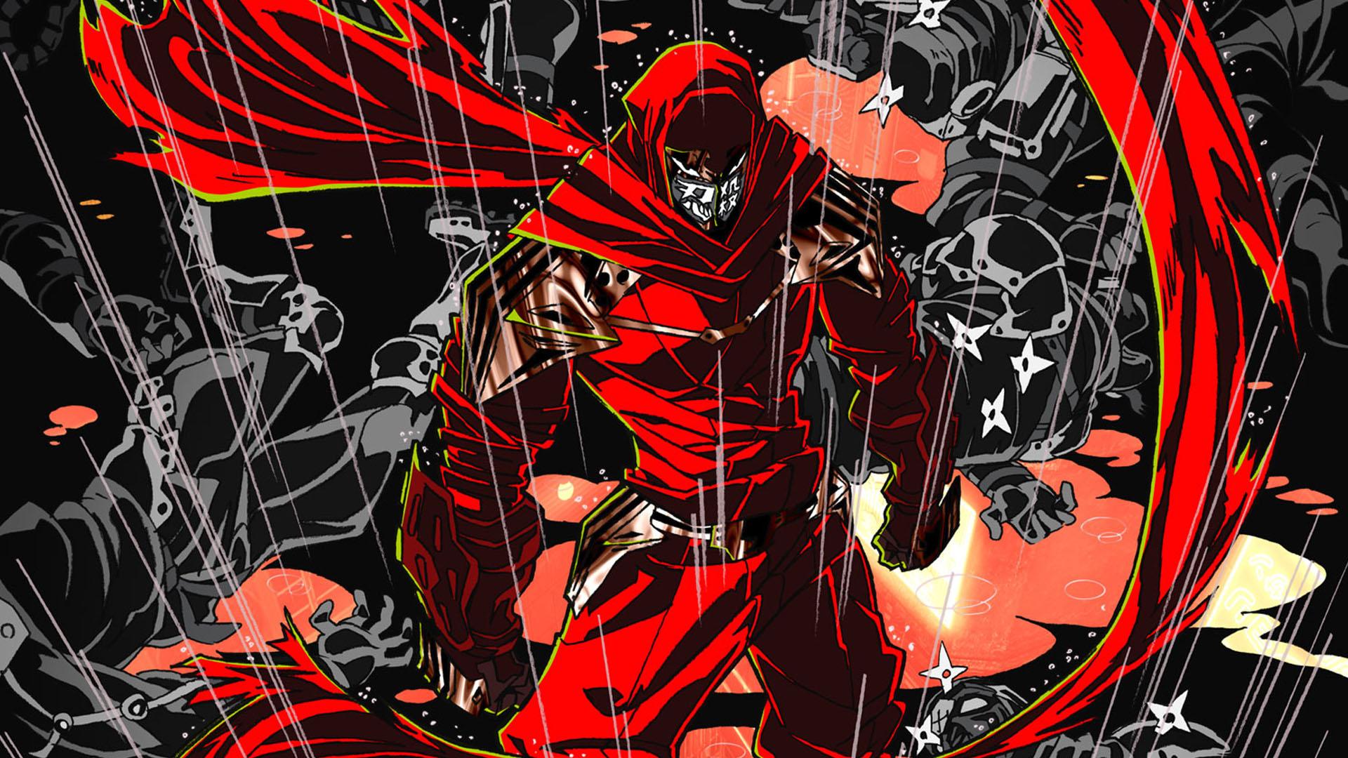 Ninja Slayer From Animation