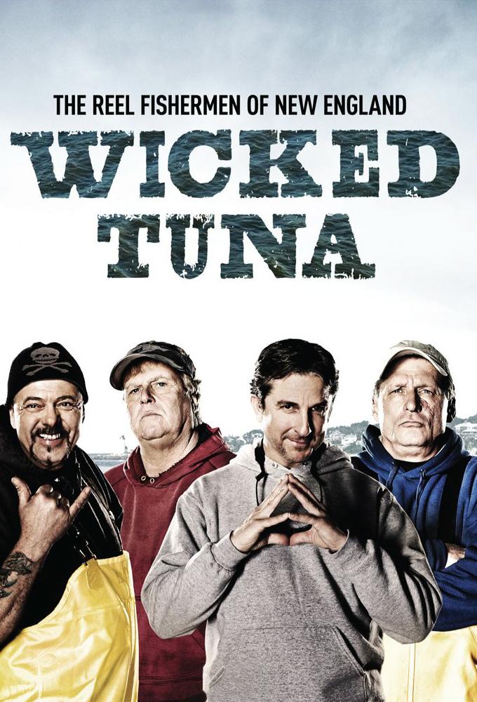 Wicked Tuna (S06E03)