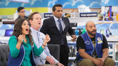 Superstore • S02E11
