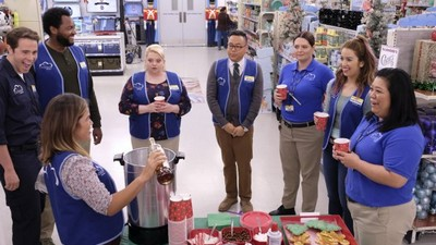 Superstore • S03E07