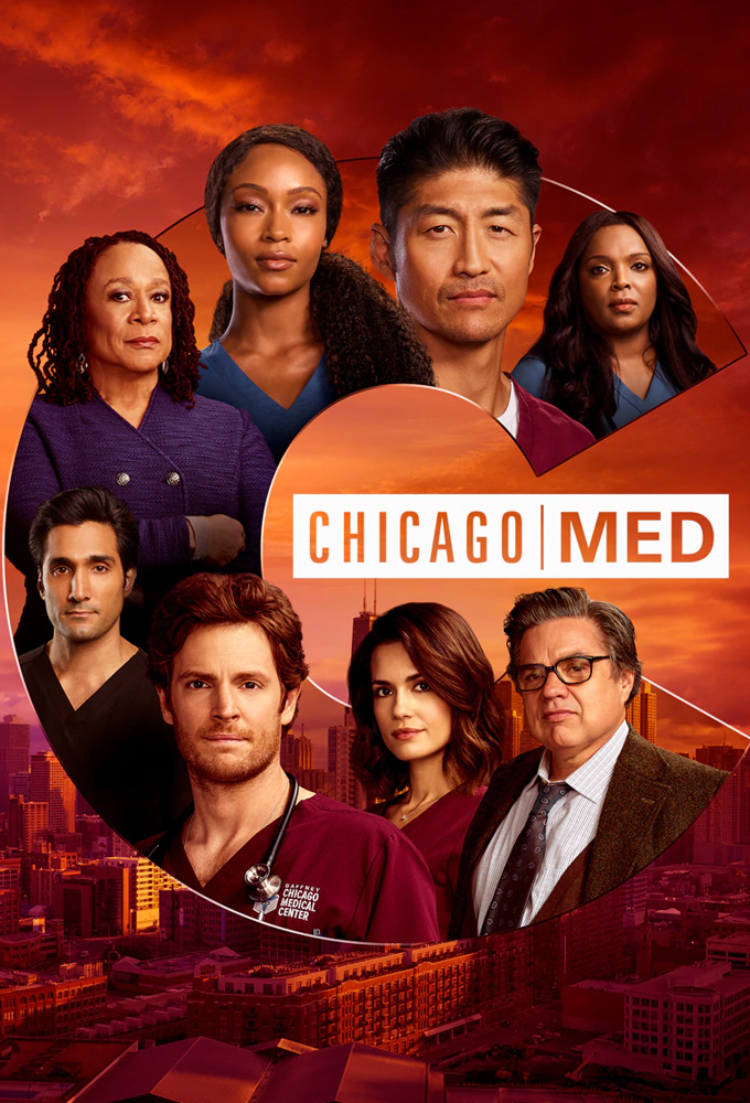 Chicago Med (S03E01)
