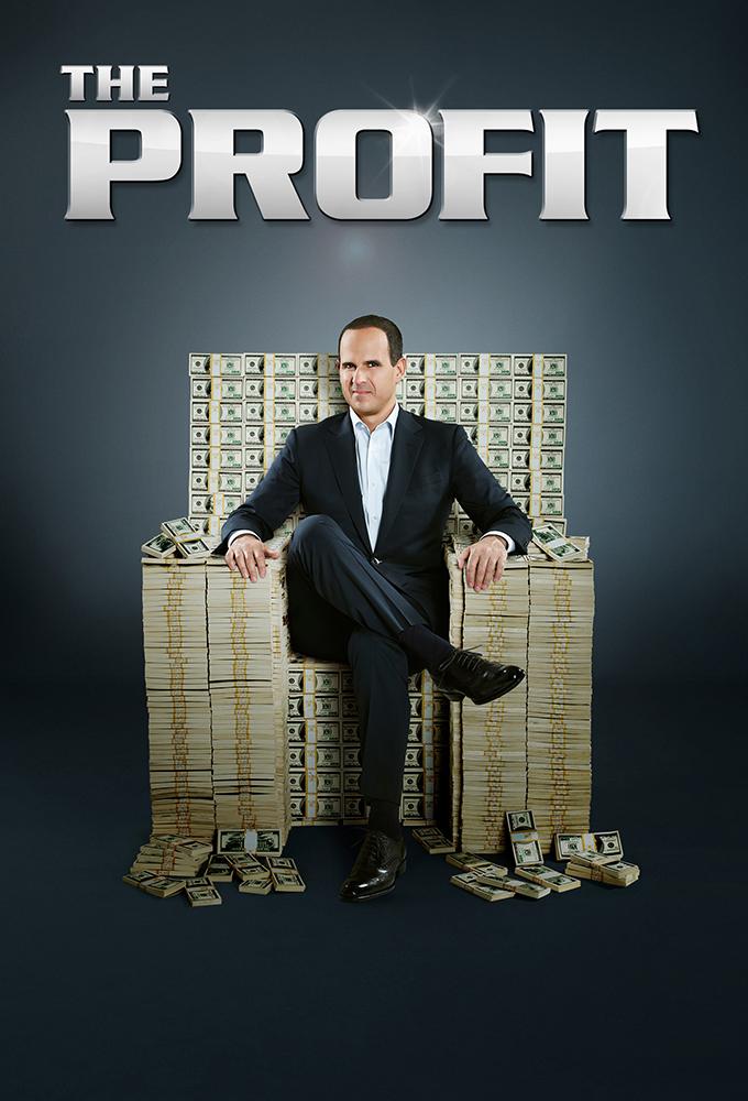 The Profit (S05E13)