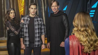 Supergirl • S02E16