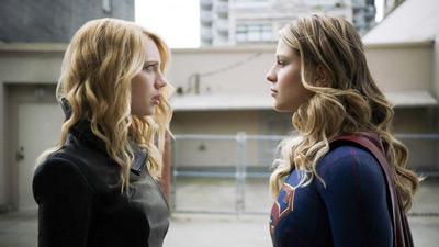 Supergirl • S03E02