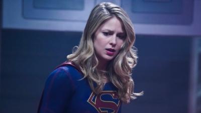 Supergirl • S04E10