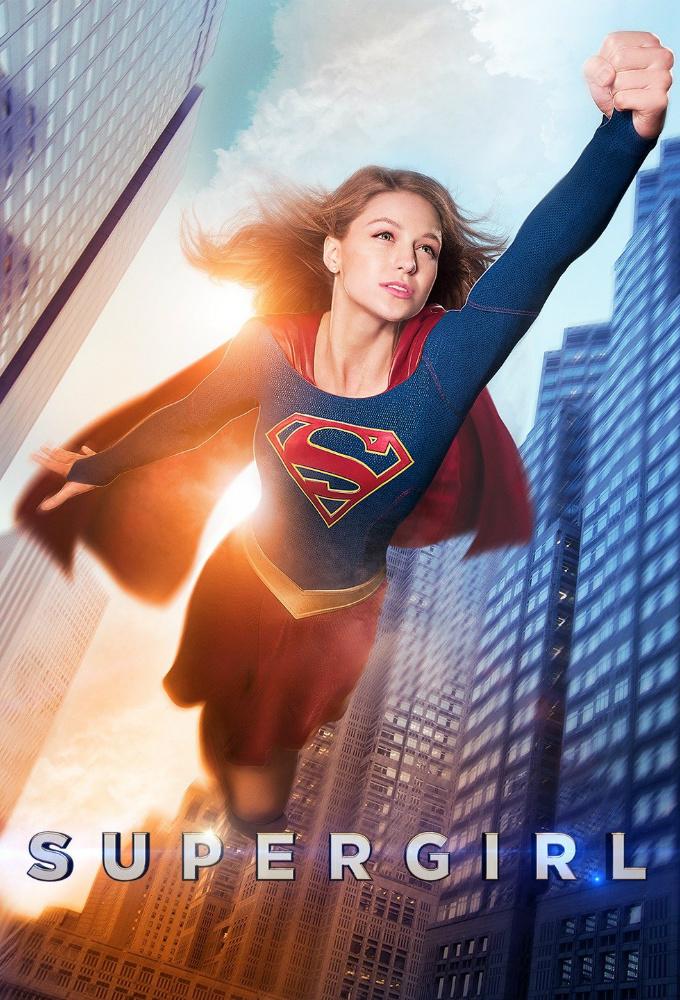 Supergirl (S02E13)