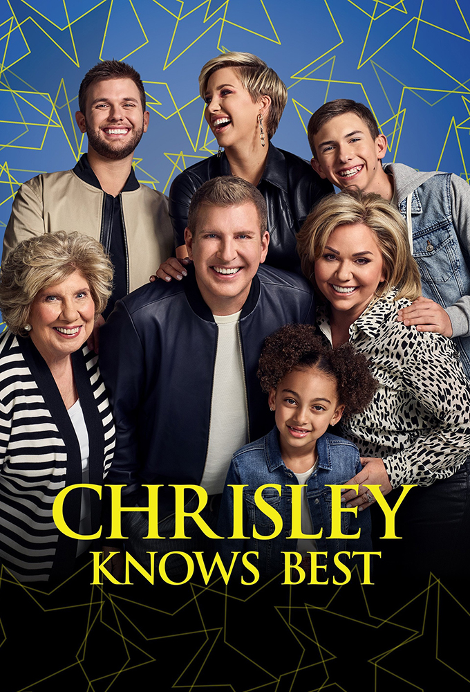 Chrisley Knows Best (S06E07)