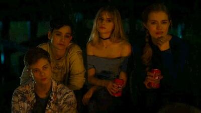 Scream • S02E13