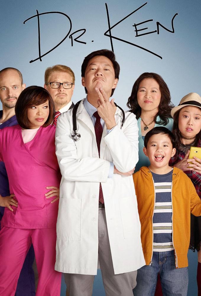 Dr. Ken (S02E22)