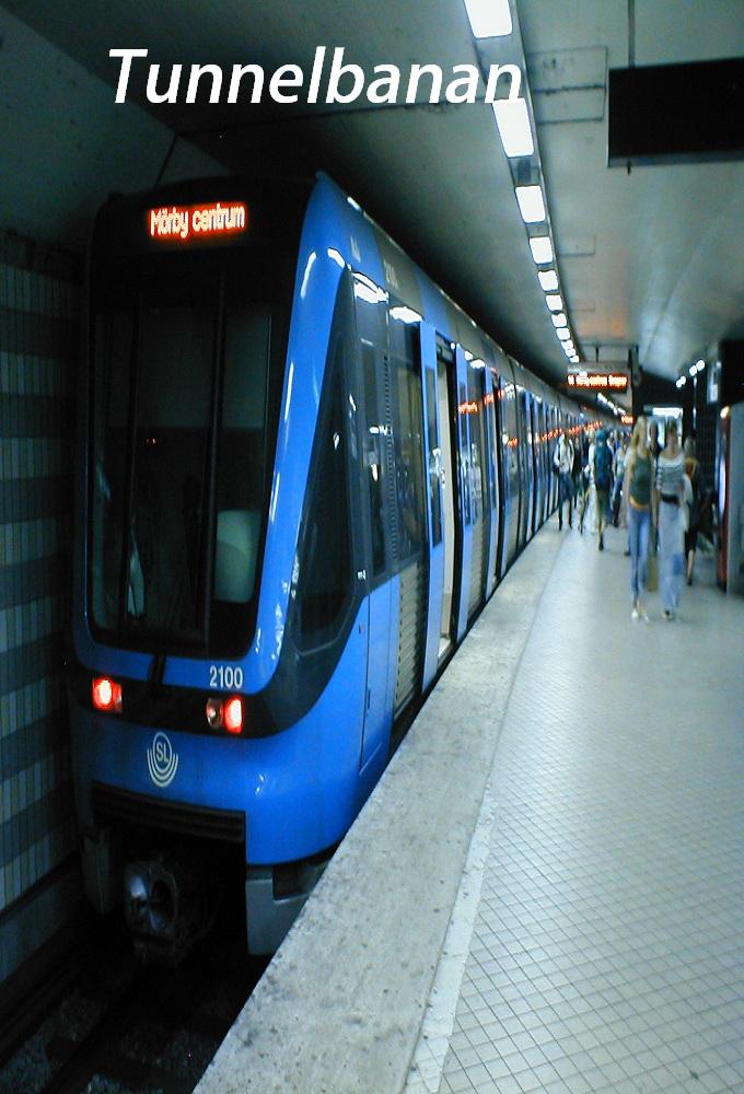 Tunnelbanan (S05E09)
