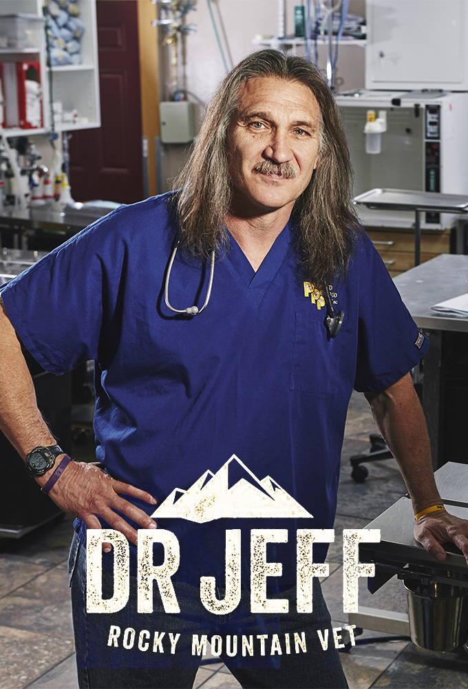 Dr. Jeff: Rocky Mountain Vet (S06E07)