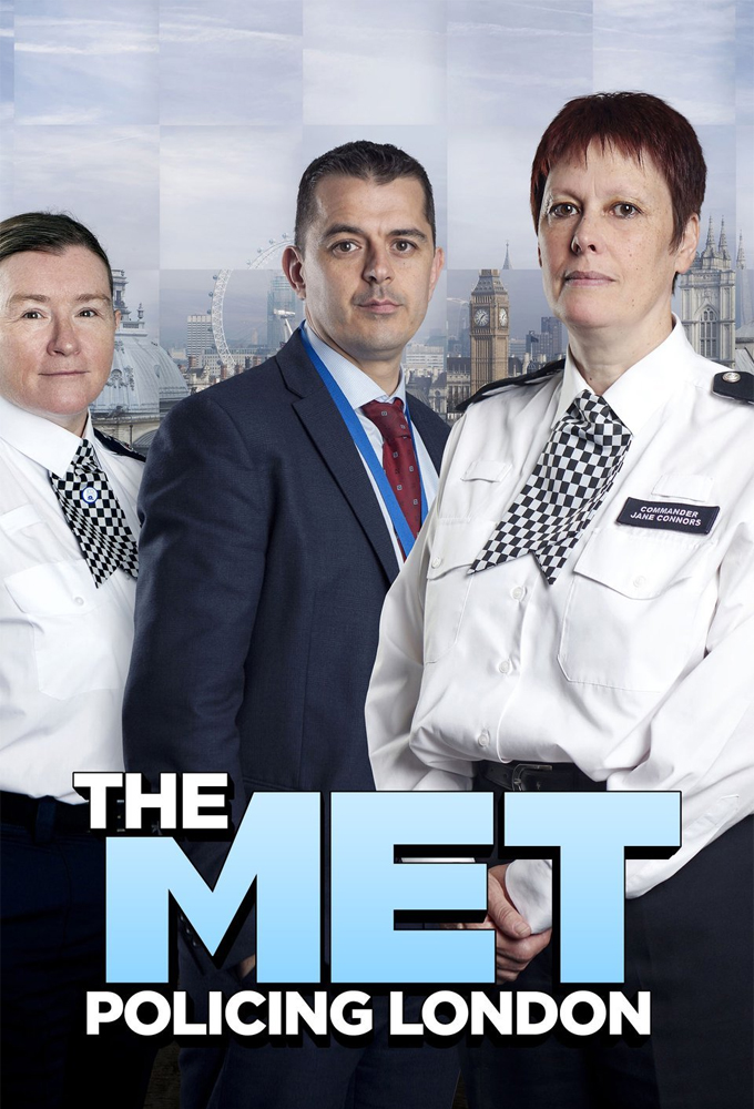 The Met: Policing London (S02E06)