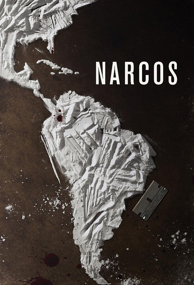 22: Narcos