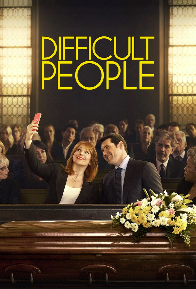 Difficult People (S03E05)