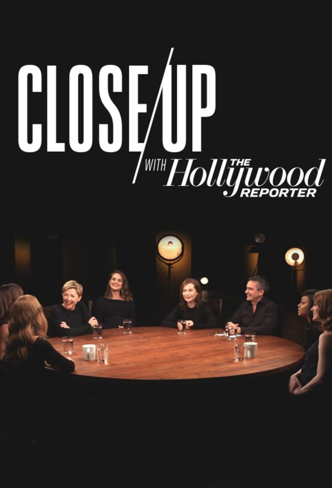 Close Up with The Hollywood Reporter (S03E12)