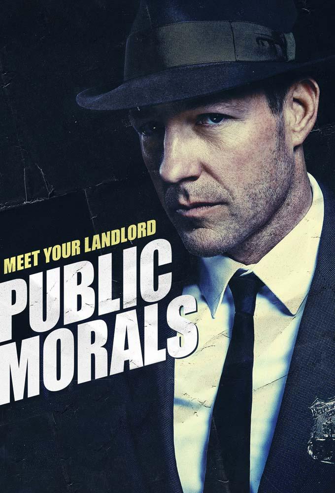 Public Morals