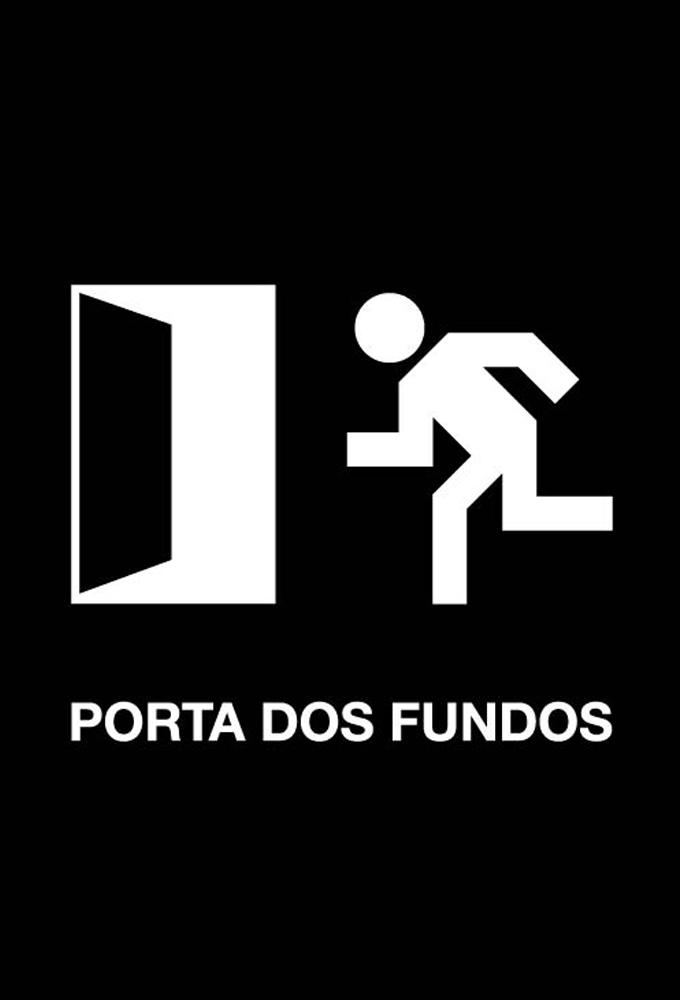 Porta dos Fundos (S2017E75)