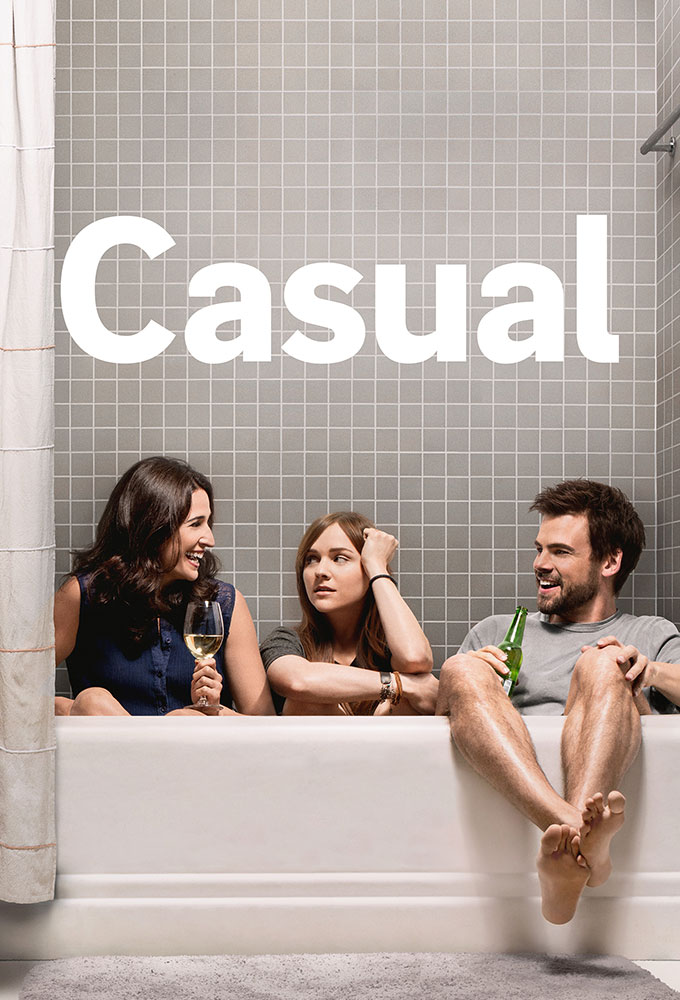 Casual (S03E01)