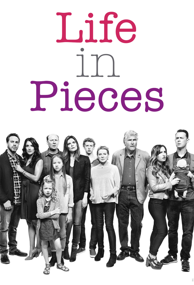 Life in Pieces (S02E15)