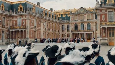 Versailles • S03E01